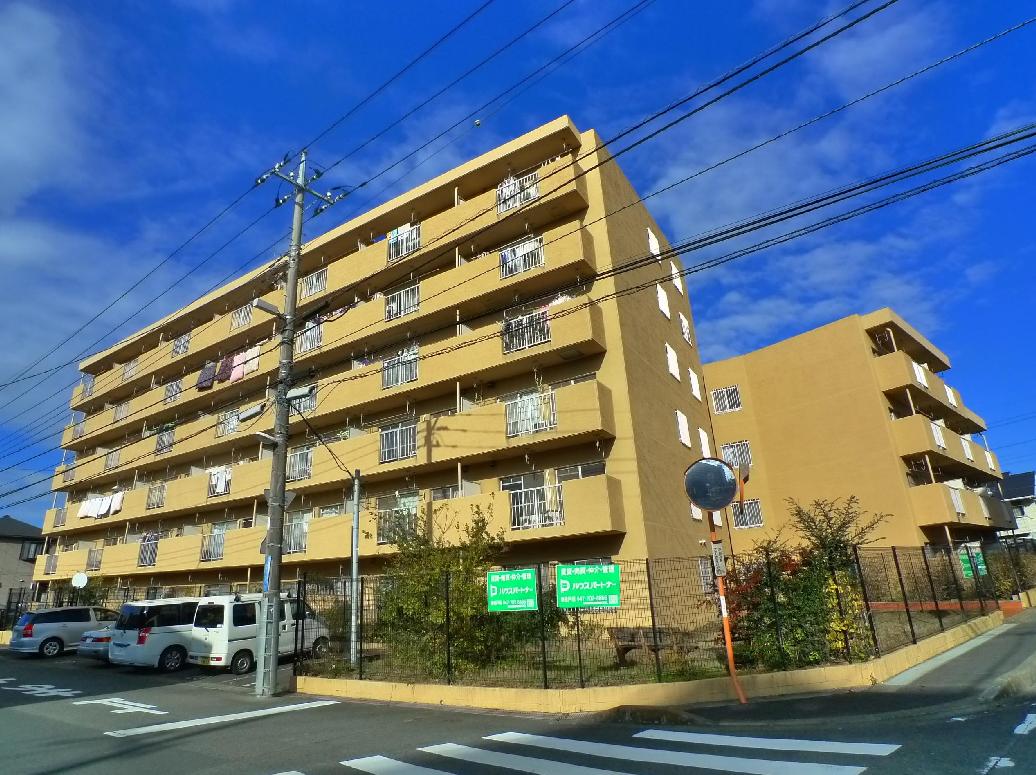第二千代田マンション